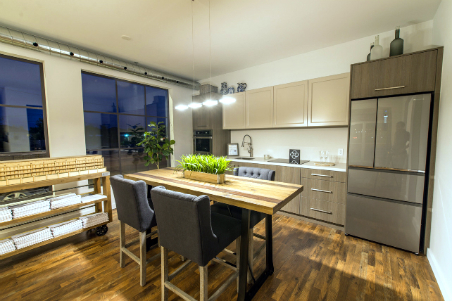Matchedash Lofts in Orillia is now open! Image