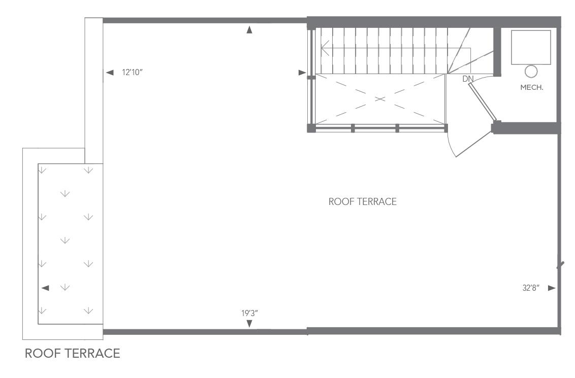 No. 5 Floorplan 4