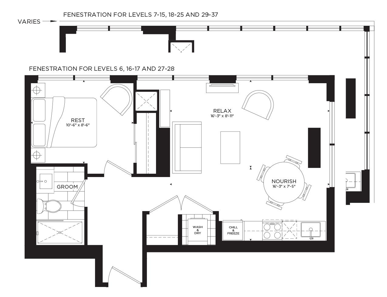 Bishop Floorplan 1