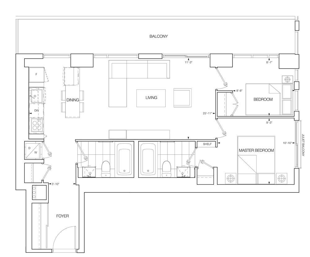 Azure Floorplan 1