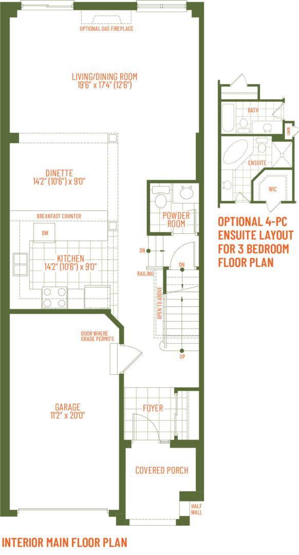 Mansion Floorplan 1
