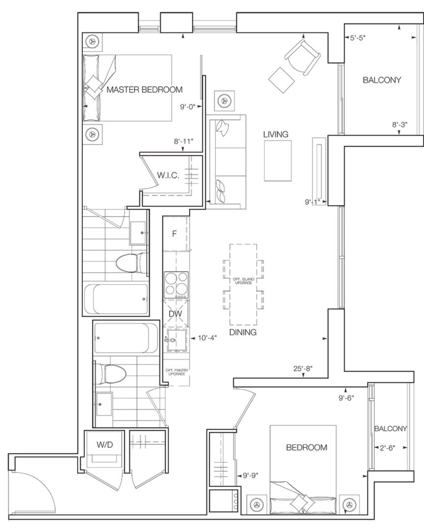 Indi Floorplan 1