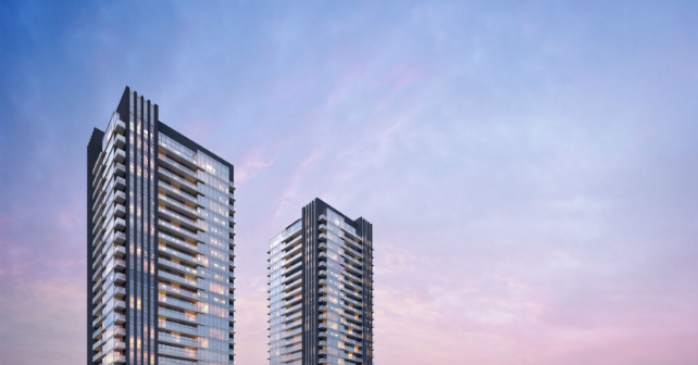 Lindvest announces Sonic, a new condo at Don Mills and Eglinton Image