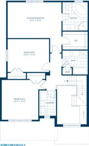 Sherwood Floorplan 2