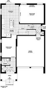 Penhill Floorplan 1