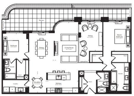 Greer Floorplan 1