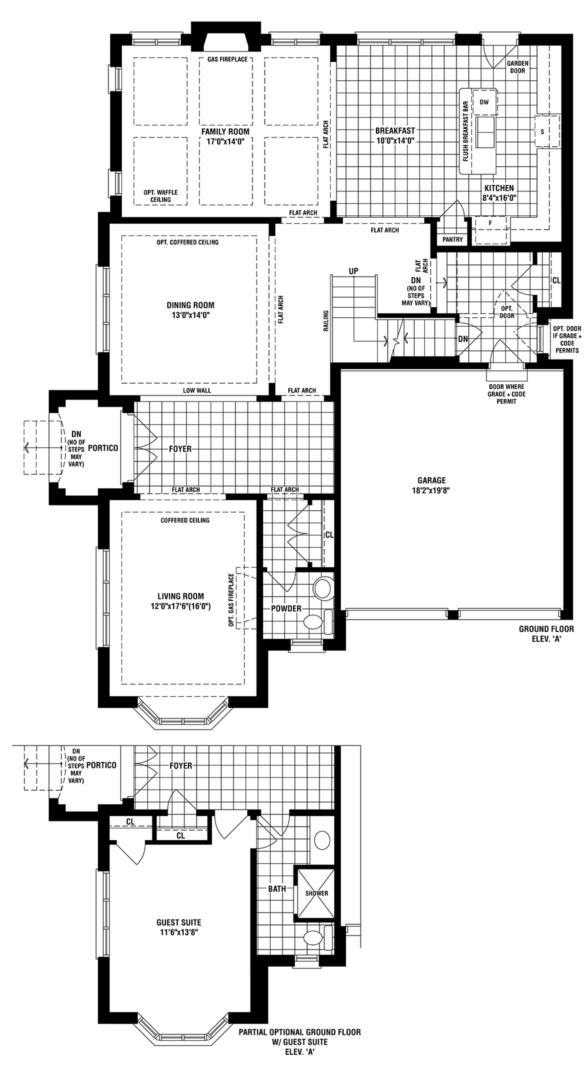 Ginger Floorplan 2