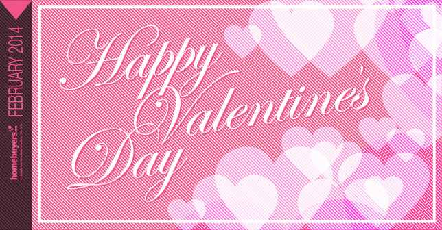 Spend Valentine's Day at Home with These Great Tips! Image