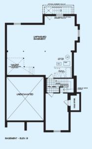 Silver Maple B Floorplan 3