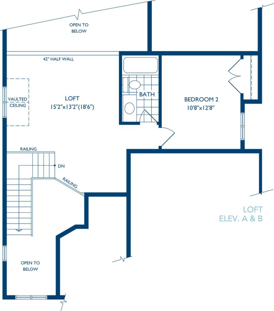 Stafford Floorplan 2