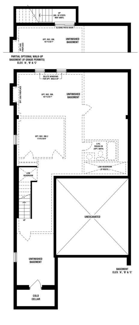 Lilac Floorplan 3