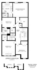 The Kahlo IV A Floorplan 2