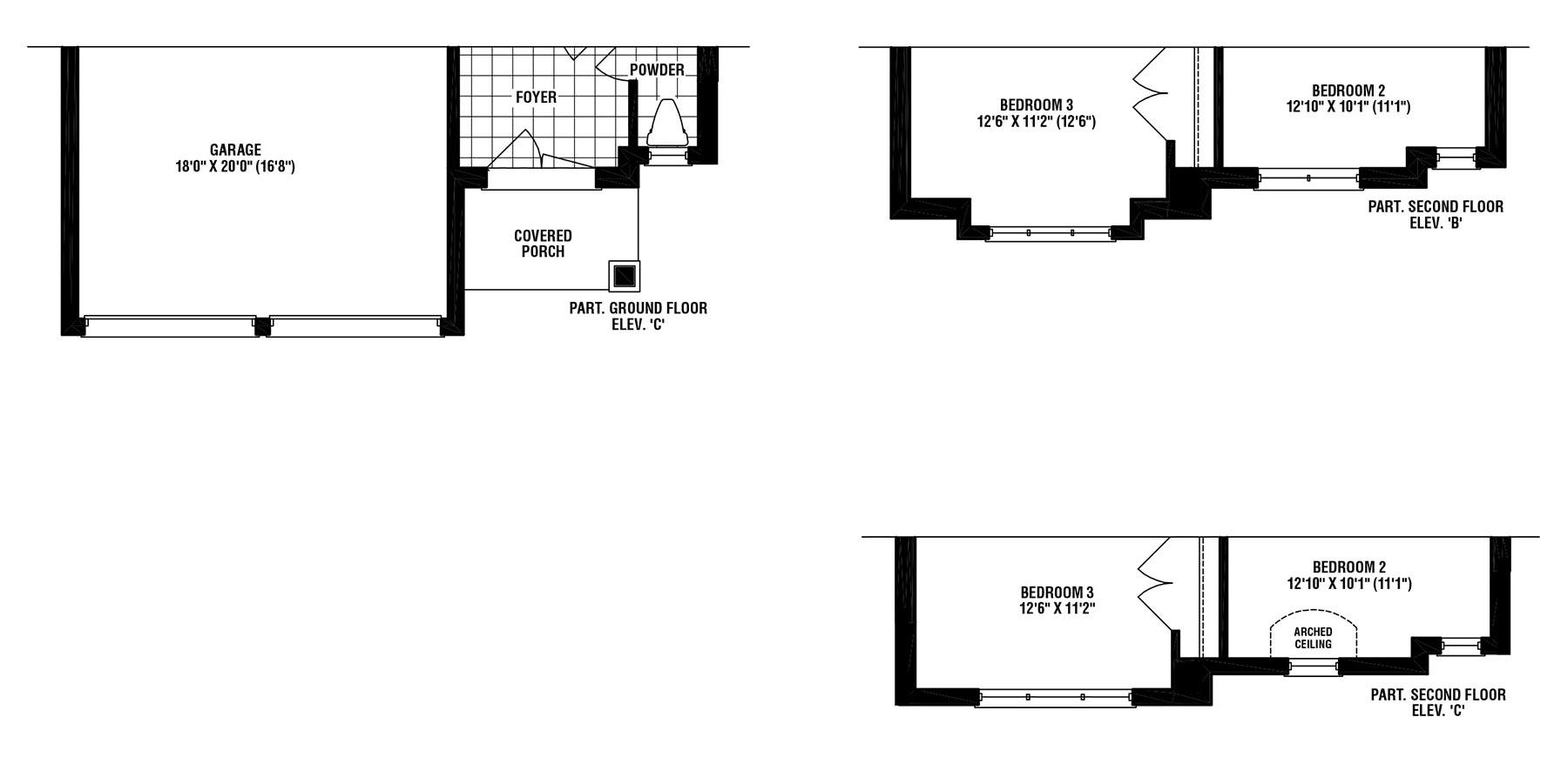 Amethyst Floorplan 4