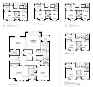 Drake Floorplan 2