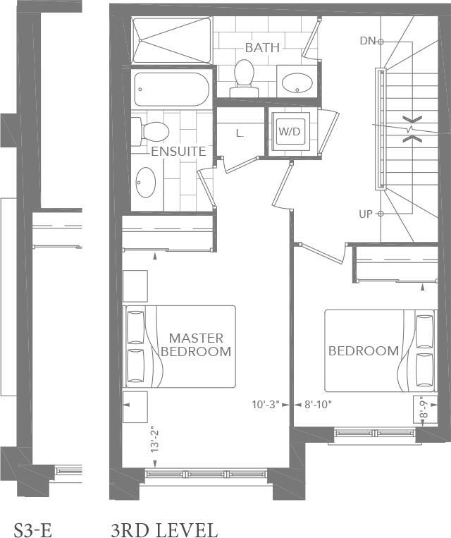 S3 | S3-E Floorplan 3