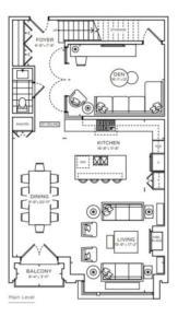 308 Floorplan 1