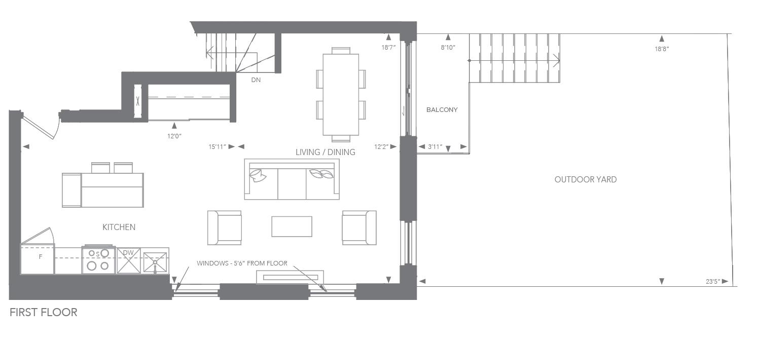 No. 52 Floorplan 1