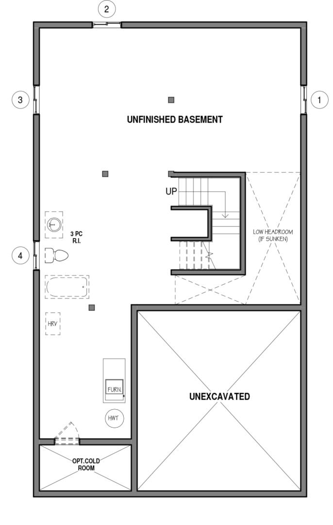 The Able B Floorplan 3