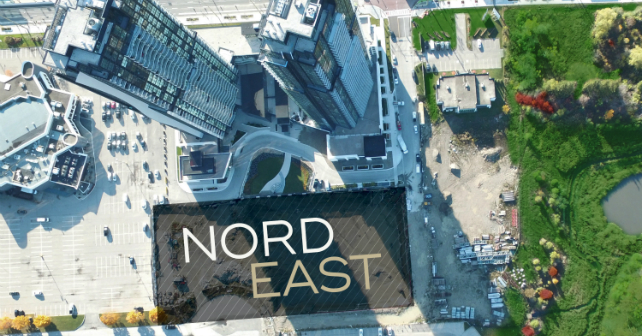 Register now for Nord East in Vaughan! Image