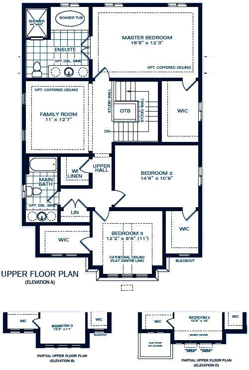 The Able D Floorplan 2