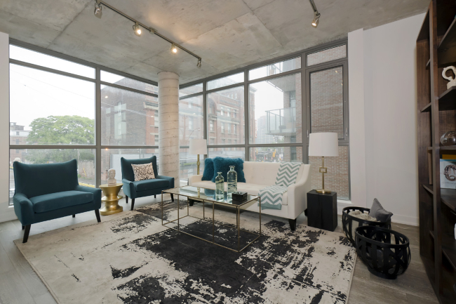 New Model Suite at 8 Gladstone Image
