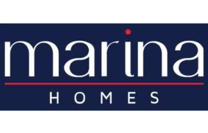 Marina Homes Logo