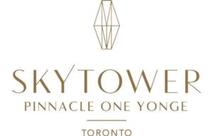 SkyTower at Pinnacle One Yonge Logo