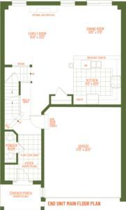 Siena Floorplan 1