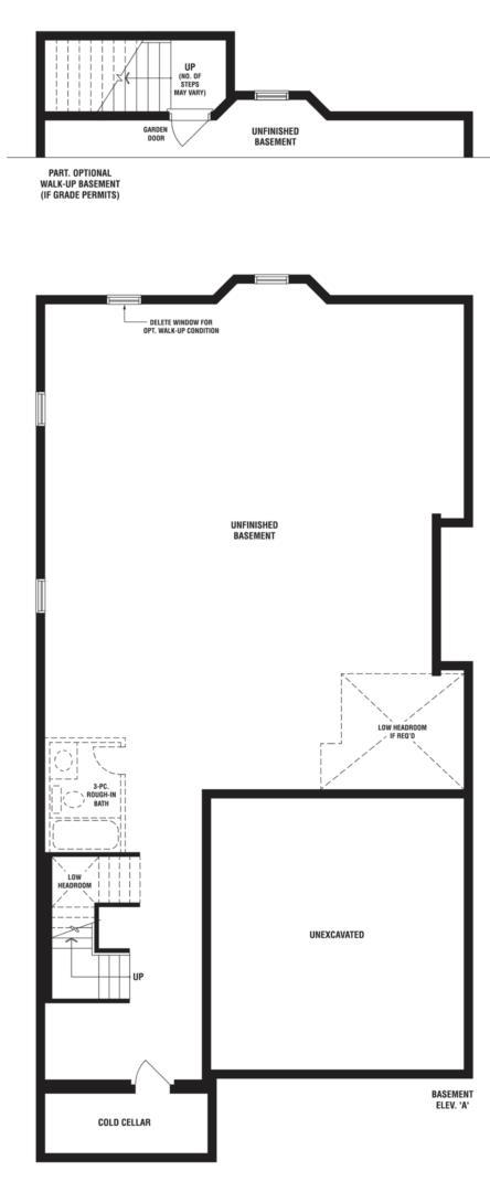 Harris Floorplan 3