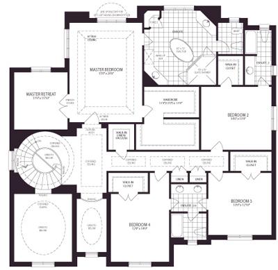 Brilliant Floorplan 2