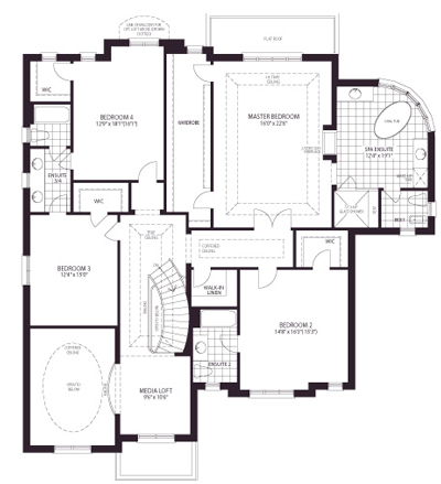 Emerald Floorplan 2