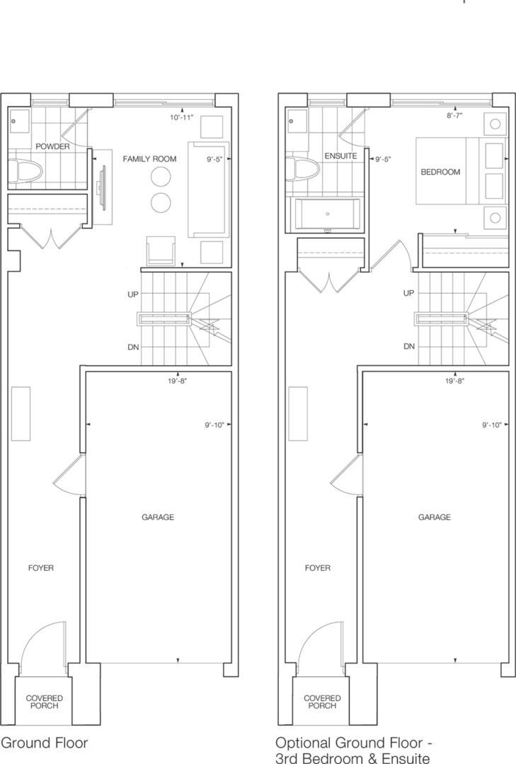 Kensington Floorplan 1