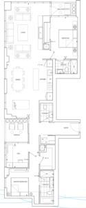Maxime Floorplan 1