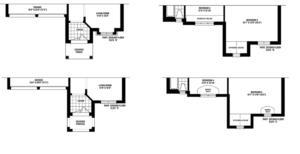 Valleycreek Floorplan 4