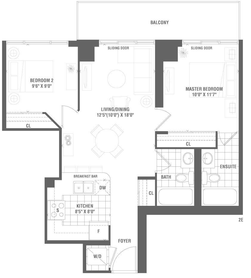 Palace Floorplan 1