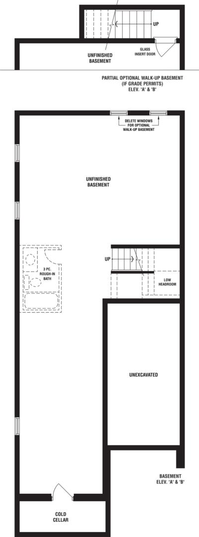 Highwood Floorplan 3