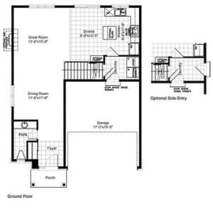 Soho Floorplan 3