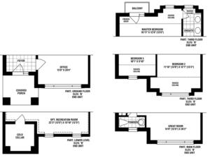 Merchant Int. Floorplan 5