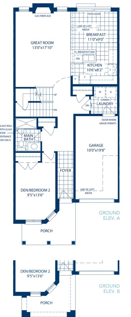 Autumn Floorplan 1