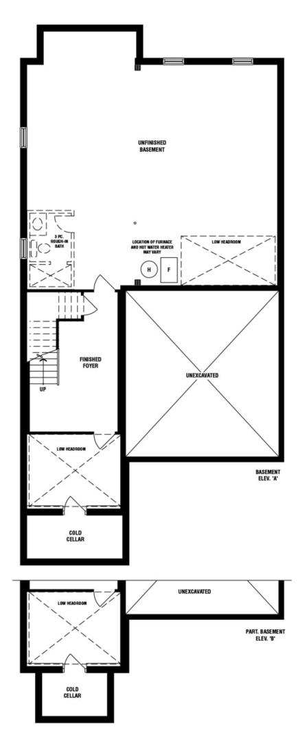 Ellison (B) Floorplan 3