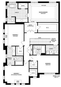 Buttercup Floorplan 2