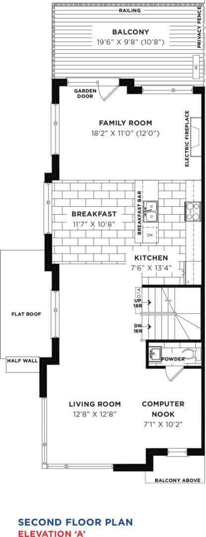 19-4 Floorplan 2