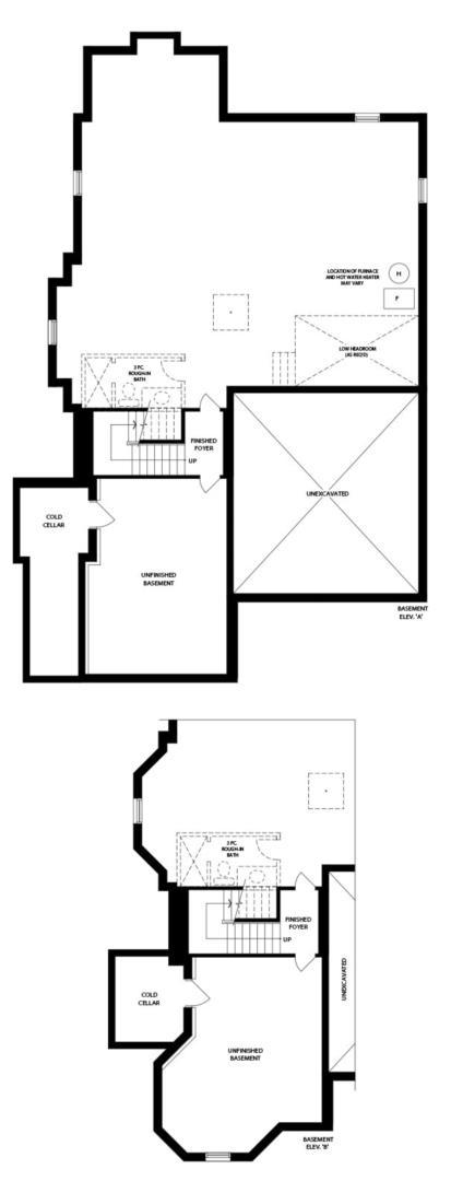 Morgan (B) Floorplan 3