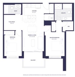 Tremont Island Suite