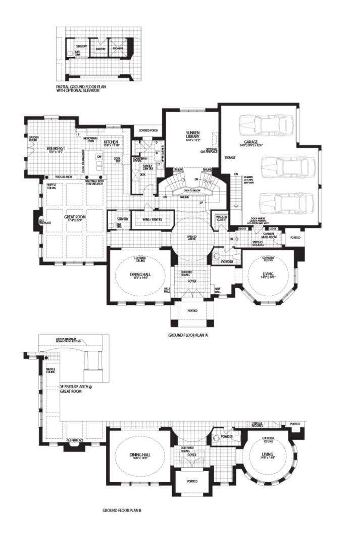 Trillion Floorplan 1