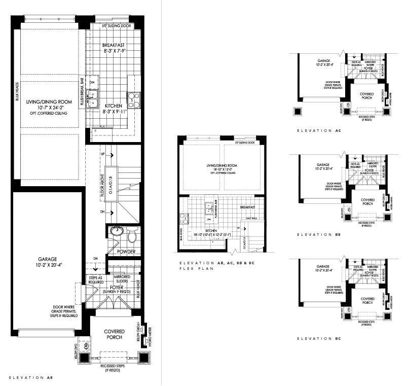 Brakenhill Floorplan 1
