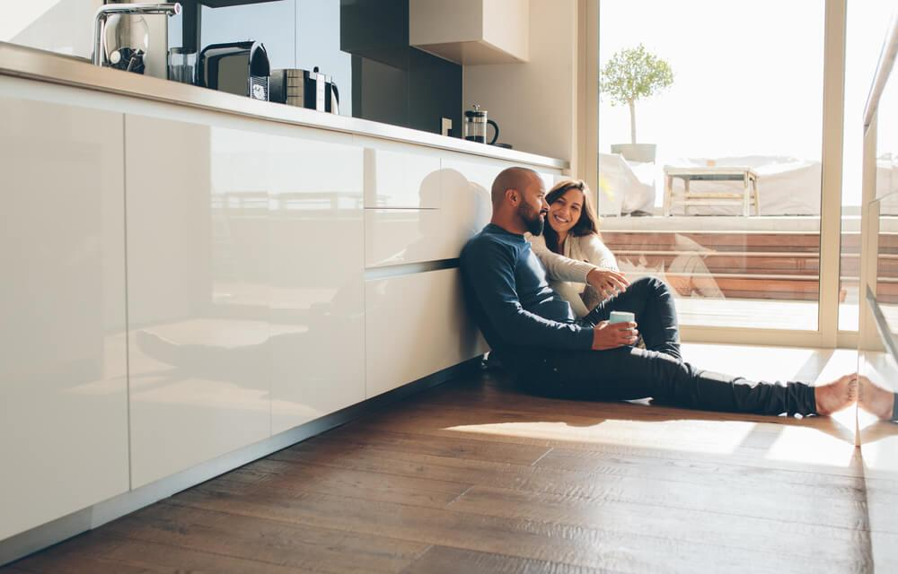 5 things first-time buyers forget about at the time of occupancy Image