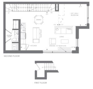 No. 51 Floorplan 1