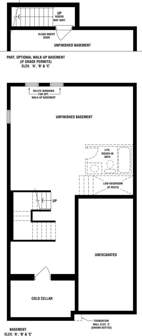 Saltwick Floorplan 3