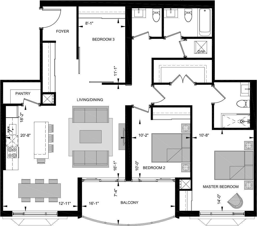 GG-W Floorplan 1